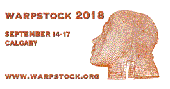 Warpstock Calary 2018