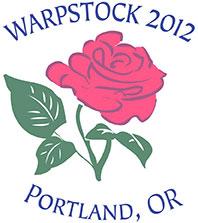 Warpstock Portland 2012