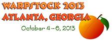 Warpstock Atlanta 2013