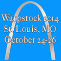Warpstock St. Louis 2014