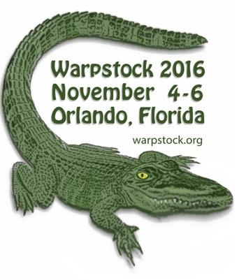 Warpstock Orlando 2016