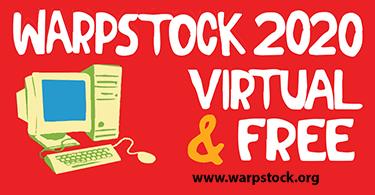 Warpstock Virtual 2020