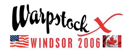 Warpstock